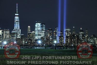 2017 Sept. 11 Light Tribute shoot
