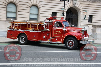 50th Annual Newark Fire Historical Society Muster 06-04-2017