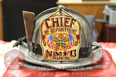In-Service New Milford Fire Dept. Swearing in 01-07-2017
