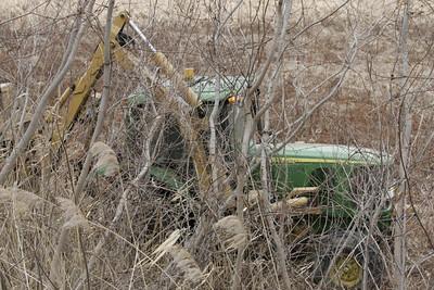Greater Ottumwa Park Brush Clearance 01212015