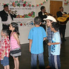 Kids, families and members of the public ate authentic Mexican food and listened to a live mariachi band at an after-school Cinco de Mayo event Friday at Wilson Elementary School.
