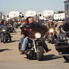 The Hogs4Dogs, motorcycles and their riders, raise money Sunday to help pets in southeast Iowa. But, said riders, the annual Hogs4Dogs USA benefit ride is also about enjoying a day on the open road with friends.