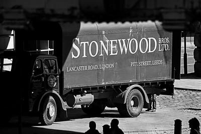 1940s truck