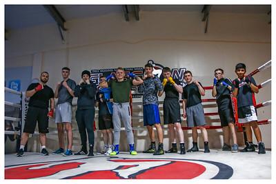 Glasgow Fitness Boxing Club