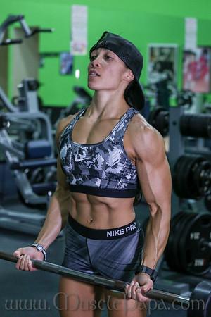 Jessica Cruz