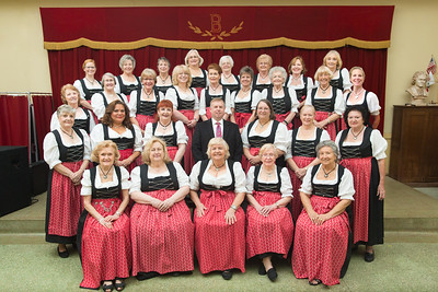 Beethoven  Damenchor 2017