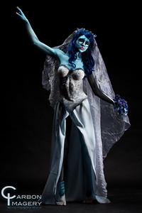 Emily - Corpse Bride