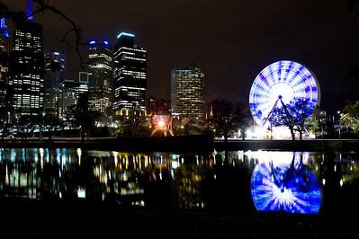 Melbourne Eye