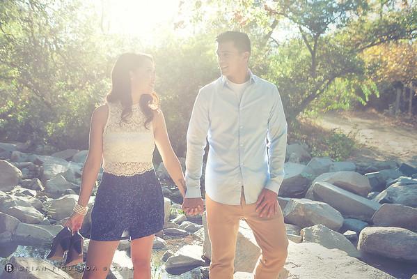09.21.2014 - Michael & Kate