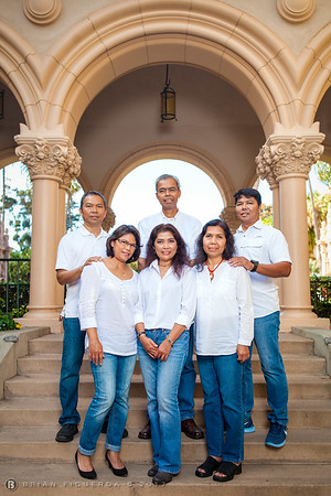 06.22.2017 - Panlilio Family Portraits