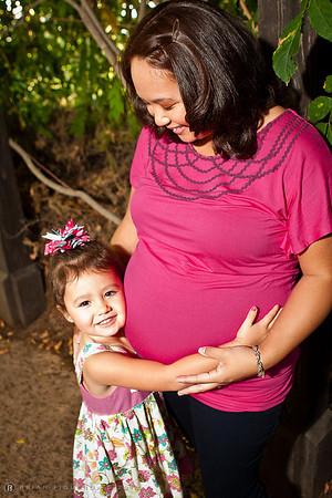 11.11.2012 - Irene's Maternity Shoot