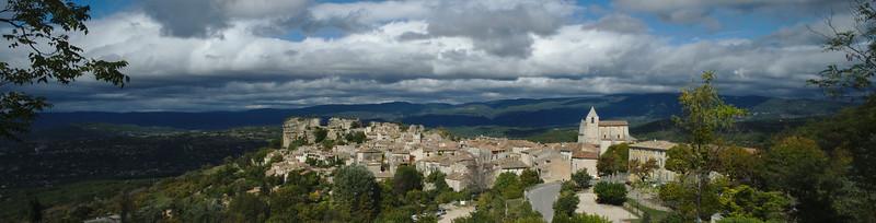 Luberon Village