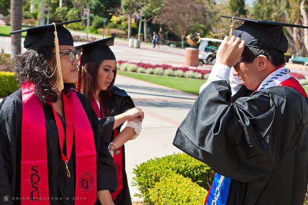 03.27.12 - Ed, Noe, and Aubrey Grad Photo Extras