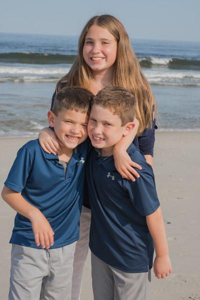 Jill & Family Summeer