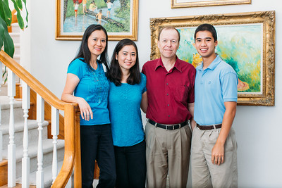 Lee Family
