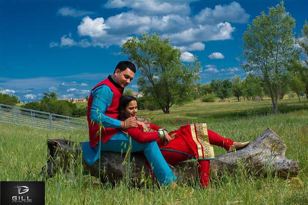 Nikki & Jatin
