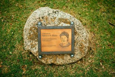 Patricia A. Flynn Memorial