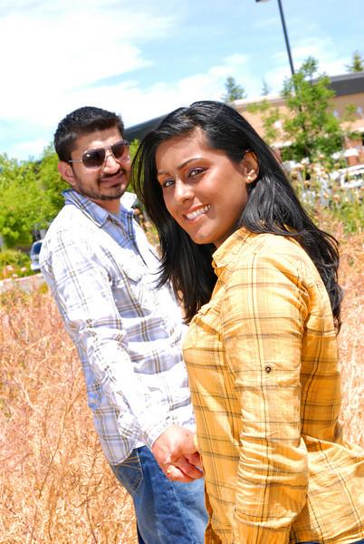 Pawan Photo Shoot