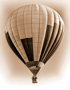 The Non-Rosenstein Balloon - Up, Up & Away Mike Packman 7