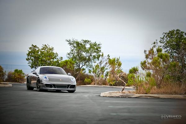 Porsche - HREs