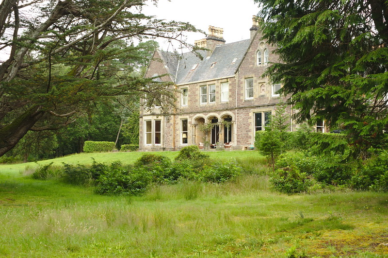 Torridon Estate