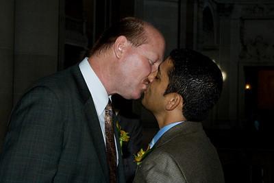David & Roberto's Wedding