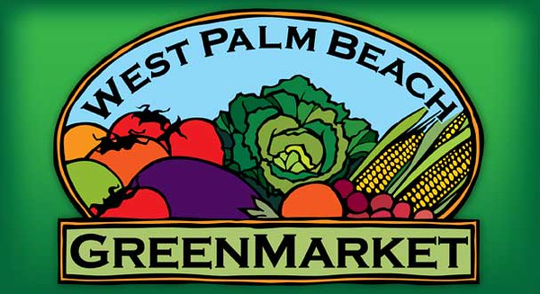 Meetup - West Palm Beach Green Market - Nov 2017