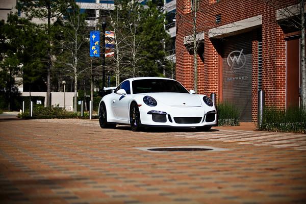 Whitehead Motorsports - GT3