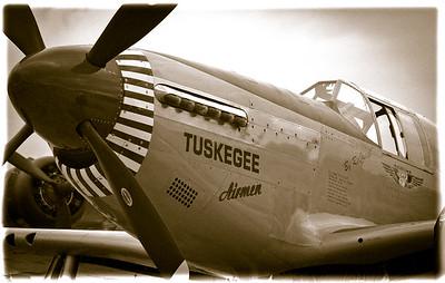 Tuskegee    Photography by Wayne Heim