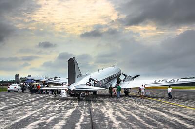 Passenger Plane    Photography by Wayne Heim