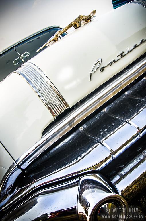 Pontiac    Photography by Wayne Heim