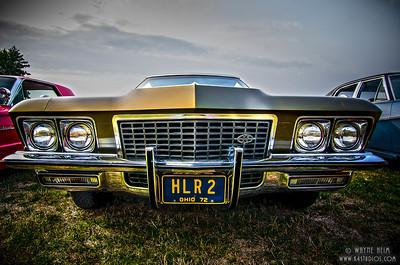 Goldie      Photography by Wayne Heim
