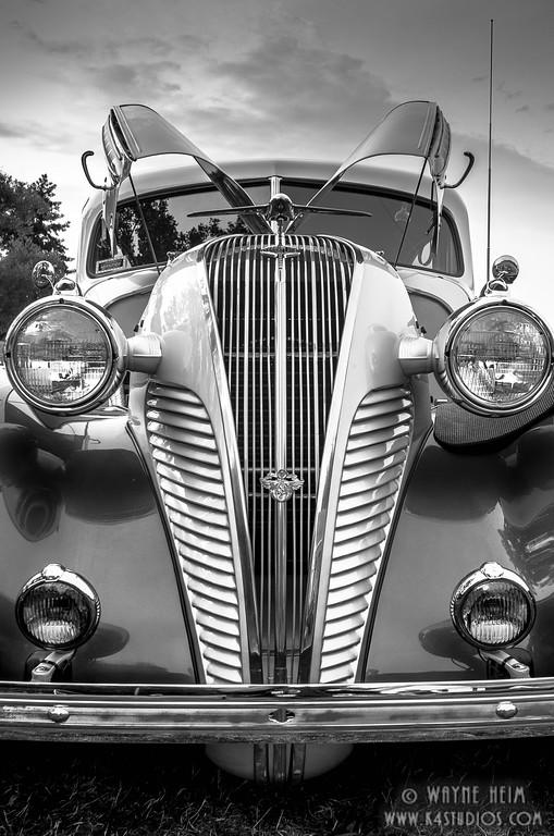 Terreplane - Black & White Photography by Wayne Heim