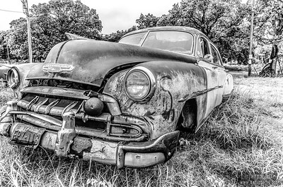 Needs Work -- Photography by Wayne Heim
