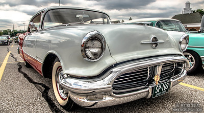 In My Merry Oldsmobile   Photography by Wayne Heim