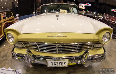 Ford Fairlane   Photography by Wayne Heim