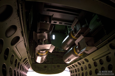 Bomb Bay  2   Photography by Wayne Heim