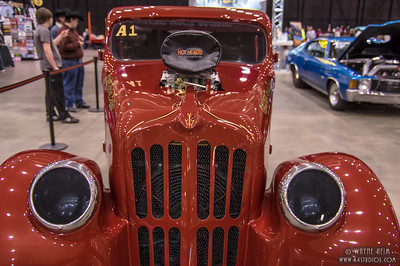Hot Rod  Photography by Wayne Heim