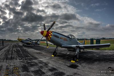Fighter Plane    Photography by Wayne Heim