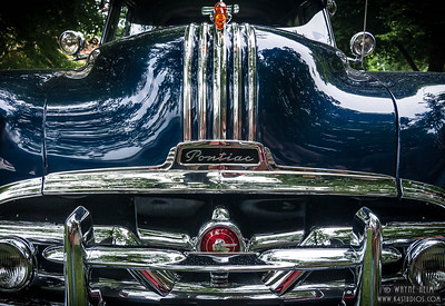 Pontiac Front    Photography by Wayne Heim