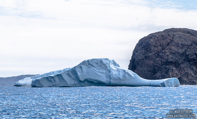 Iceberg 18   Photography by Wayne Heim