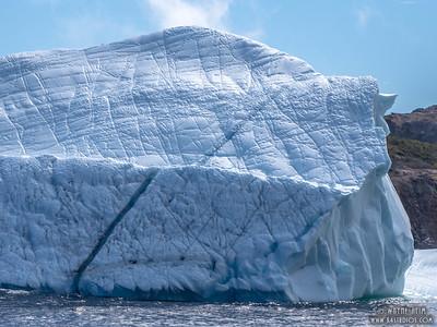 Iceberg 32   Photography by Wayne Heim