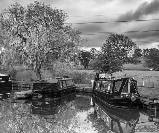 Rentals     Black & White Photography by Wayne Heim