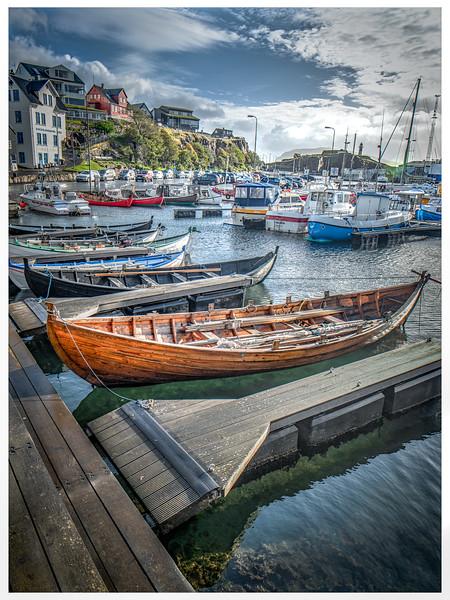 Boats  Photography by Wayne Heim