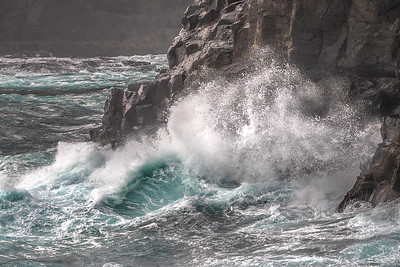 Faroe Wave 2    Photography by Wayne Heim