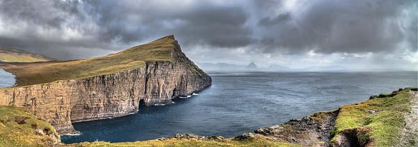 Coast of Faroe 4   Photography by Wayne Heim
