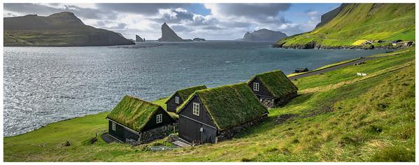 Coastline Faroes  8   Photography by Wayne Heim