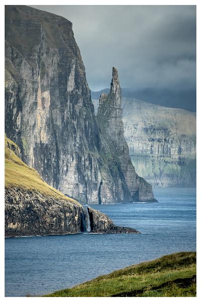 Coast of Faroe 10   Photography by Wayne Heim
