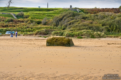Omaha Beach 15   Photography by Wayne Heim
