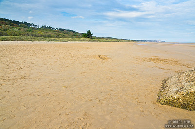 Omaha Beach  19   Photography by Wayne Heim